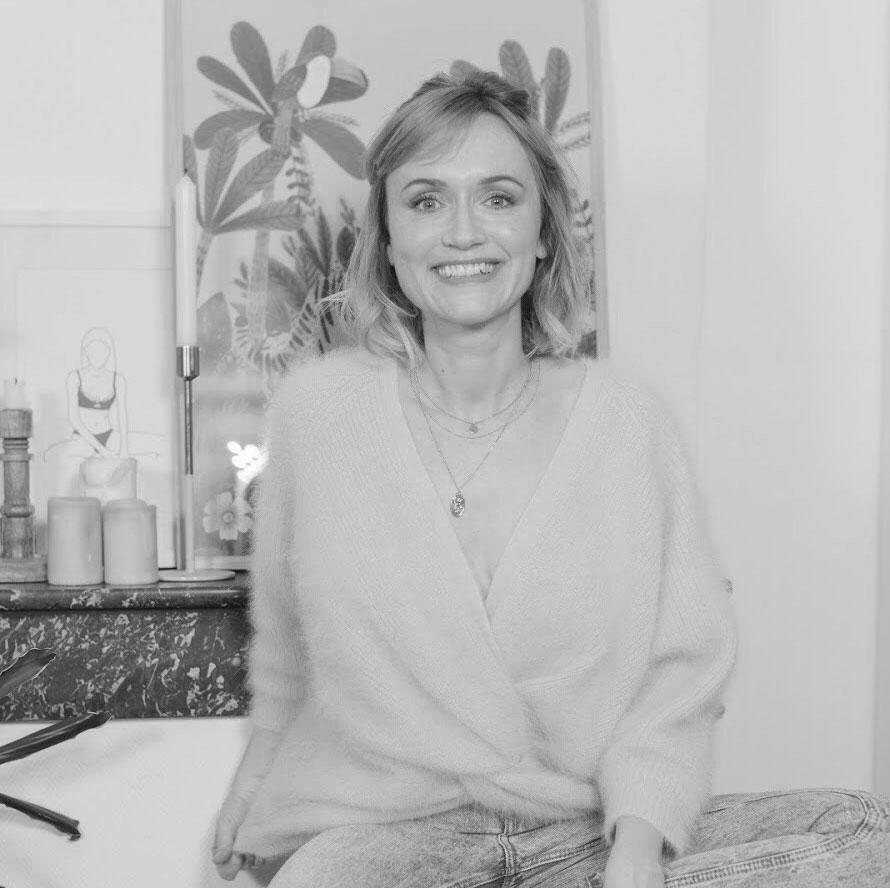 Melody Szymczak, Cosmic Girl