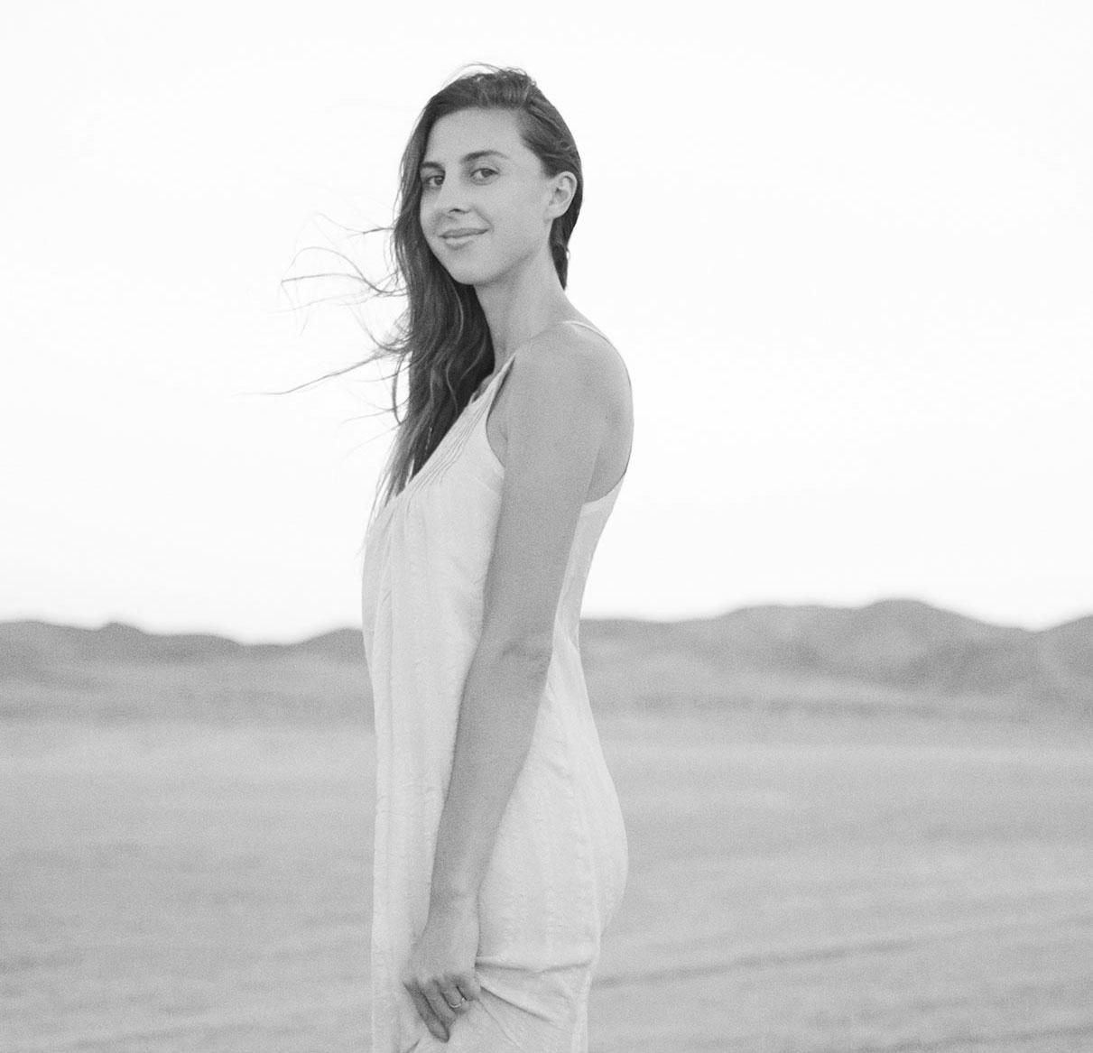 Nicole Granato, fondatrice de Willow