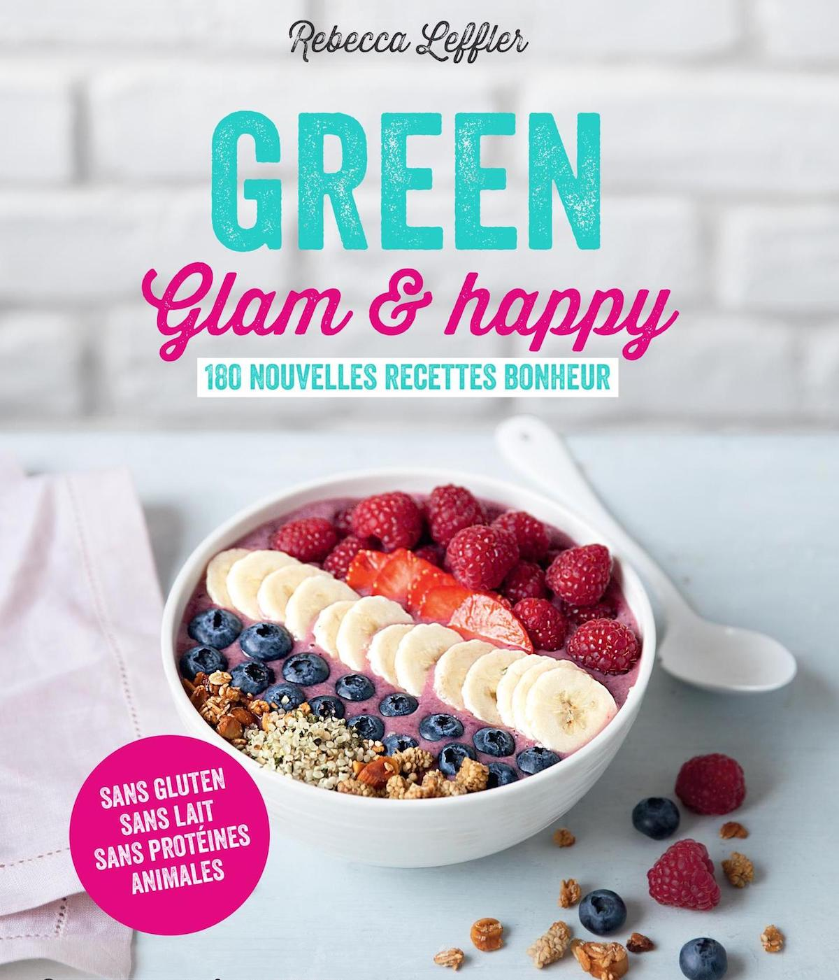 Breakfast Green & Glam By Rebecca